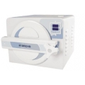 Autoclave Horizontal Digital 12 lt